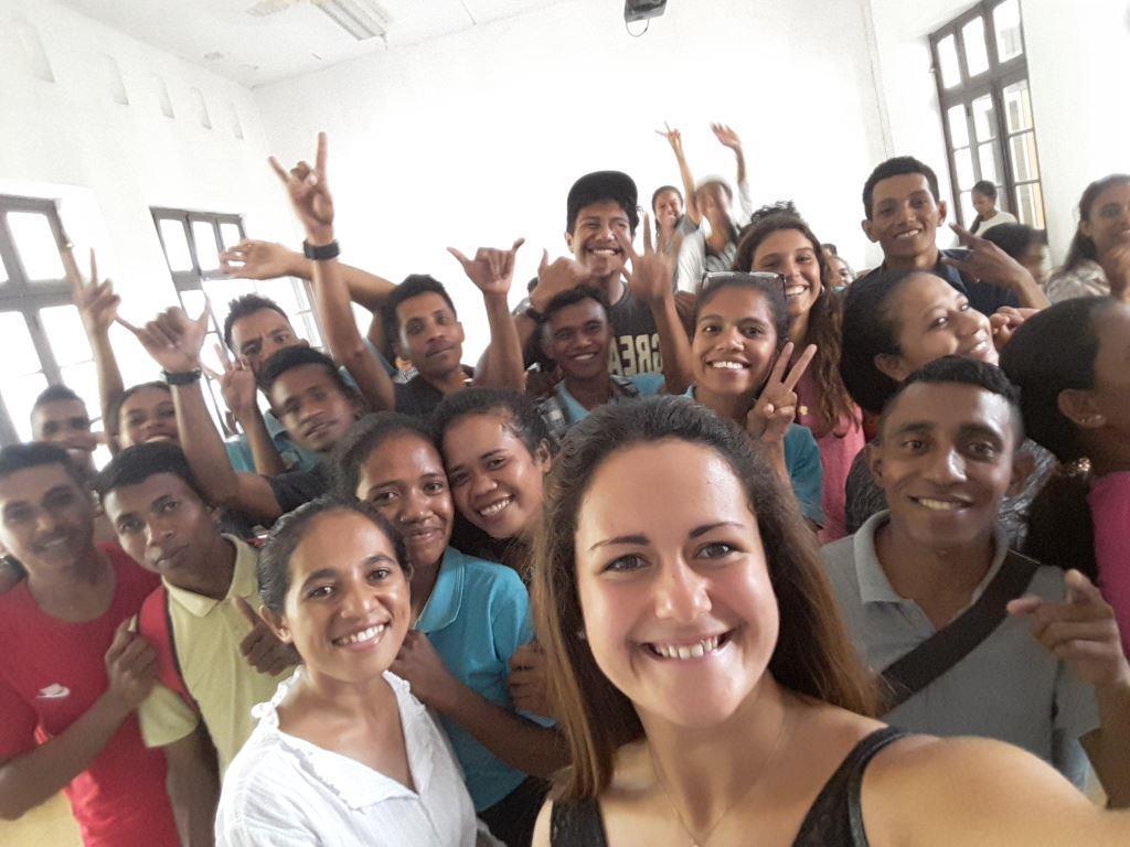 Universidade Nacional de Timor-Lorosae (UNTL)