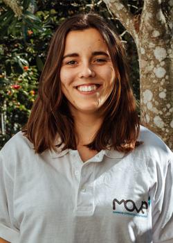 Field Manager dos Açores