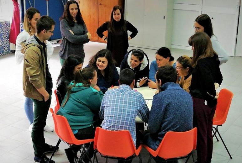 Associação de Promoção de Públicos Jovens (APPJ)