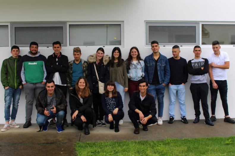 Trevo – Centro de Desenvolvimento e Inclusão Juvenil (CDIJ)