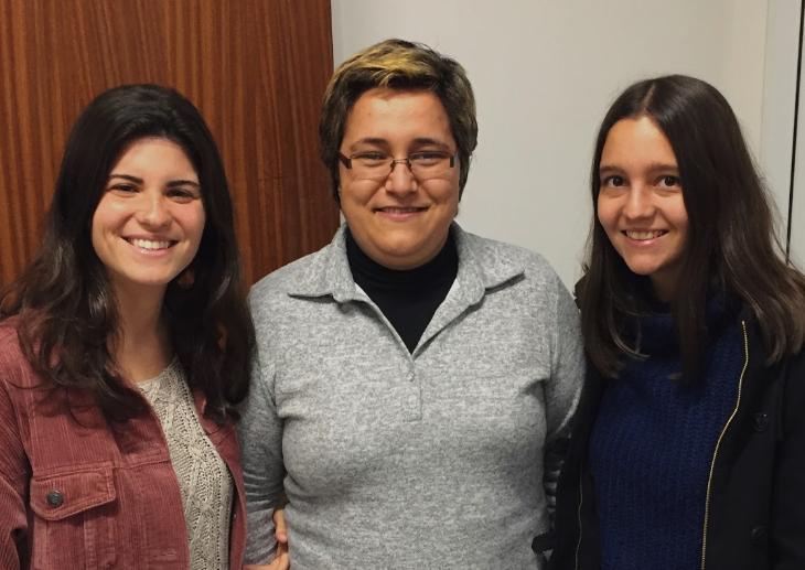 Massagista Terapêutica – Daniela Mendonça